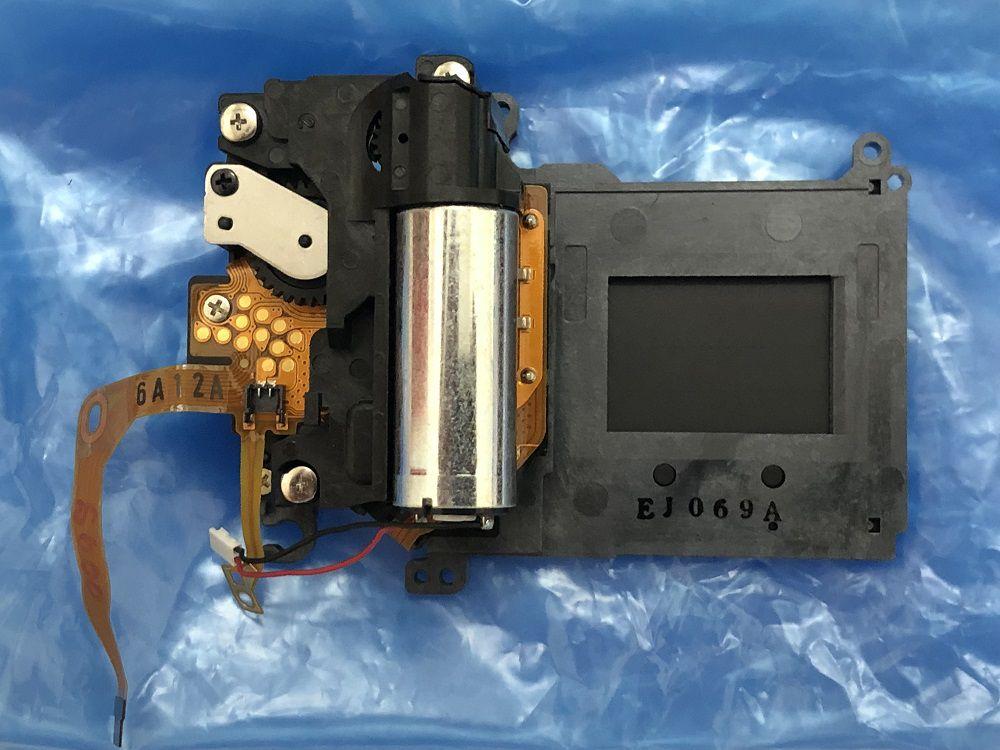 OBTURADOR CANON EOS 60D, DS126281