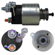 AUTOMATICO MOTOR PARTIDA FORD NEW FIESTA - ECOSPORT TITANIUM - NOVO KA - FOCUS 2102 - 12V