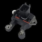 REGULADOR VOLTAGEM CAPACITOR ALTERNADOR DODGE RAM JOUNERY 2.7 V6 GRAND CARVAN 3.6 V6