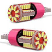 PAR LAMPADA PINGAO T10 57 LEDS BRANCO 6000K 12V