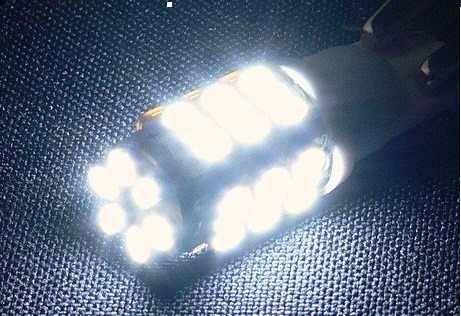PAR LAMPADA PINGAO 42 LEDS 12V