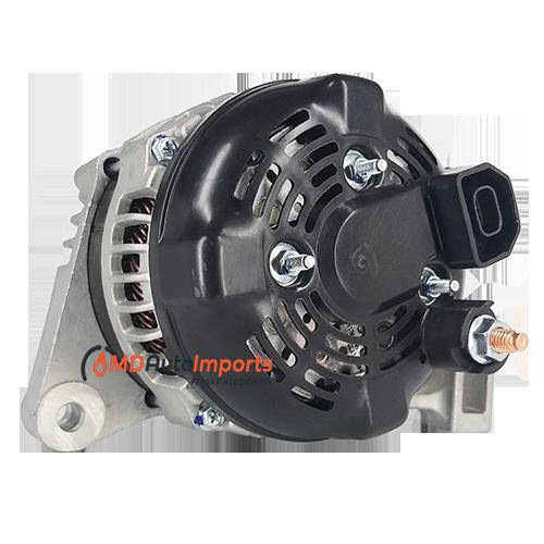 ALTERNADOR CHEVROLET CAPTIVA 3.6 V6 08 EM DIANTE