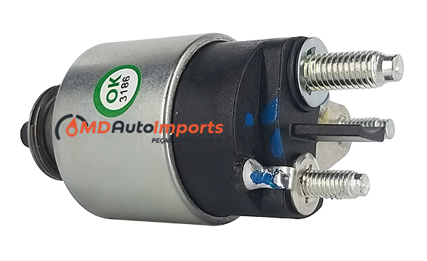 AUTOMATICO MOTOR PARTIDA RENAULT DUSTER LOGAN SANDERO MERCEDES BENZ VITO 2.0