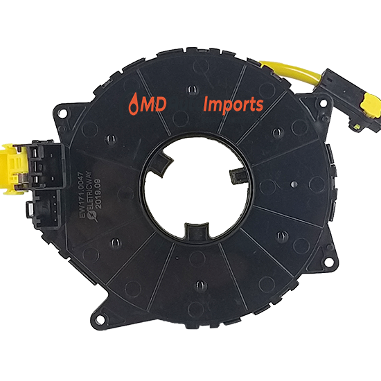 CINTA AIR BAG HARD DISK JAC MOTORS J3 1.4 1.5 - J5 SEDAN - J6 MINI VAN C/CONTROLE VOLANTE