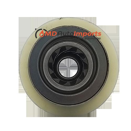 IMPULSOR MOTOR PARTIDA ESCORT GHIA ESCORT XR3 VERONA GLX VW APOLLO GL GLS 1.8 GOLF 1.5D