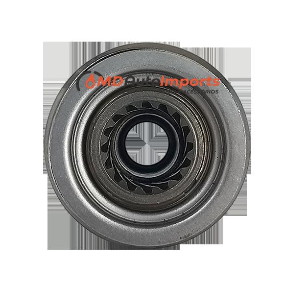 IMPULSOR MOTOR PARTIDA LAND ROVER FREELANDER 3.2 4X4 2006>2014