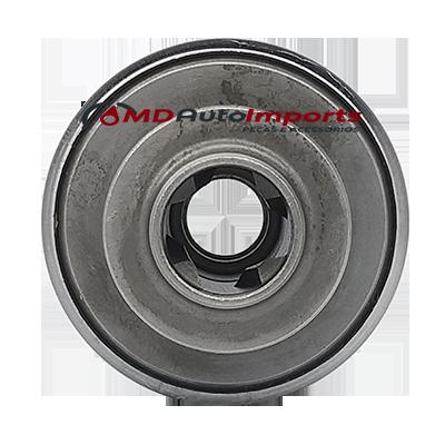 IMPULSOR MOTOR PARTIDA RENAULT LOGAN SANDERO 1.0 2012 - PEUGEOT 208 - FIAT MOBI 12V