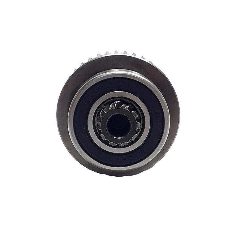 IMPULSOR MOTOR PARTIDA HILUX SW4 3.0 - LAND CRUISER 3.0 - COROLLA 1.8 2.0D