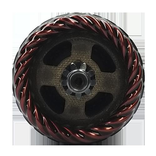 INDUZIDO MOTOR PARTIDA GRAND VITARA CHEROKEE 3.7 TRACKER OUTLANDER 2.0 12V