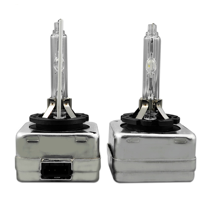 LAMPADA XENON D1S 6000K 35W 12V
