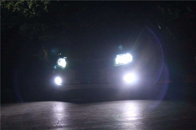 PAR LAMPADA LED H7 12V 24V 72W 7600 LUMENS 6000K