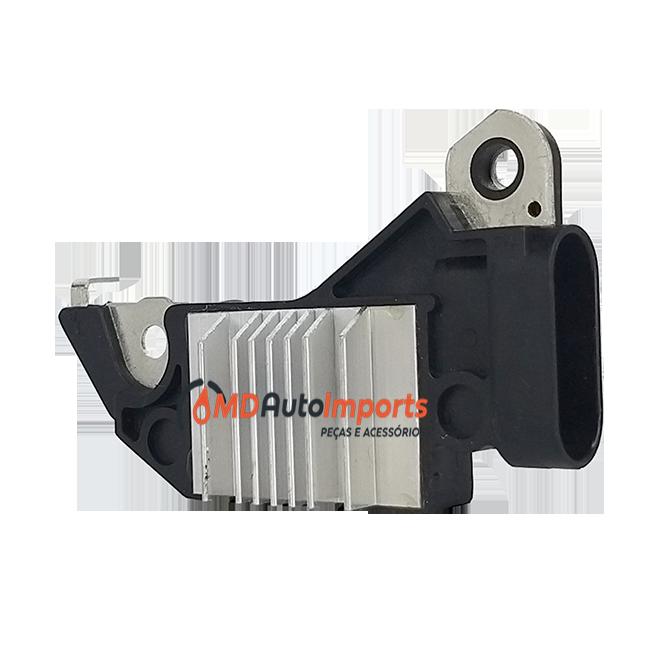 REGULADOR VOLTAGEM ALTERNADOR S10 BLAZER 4.3 V6 CORSA OMEGA VECTRA