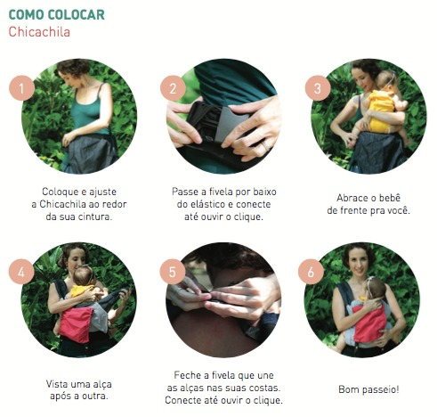 Chicachila Convencional Cinza