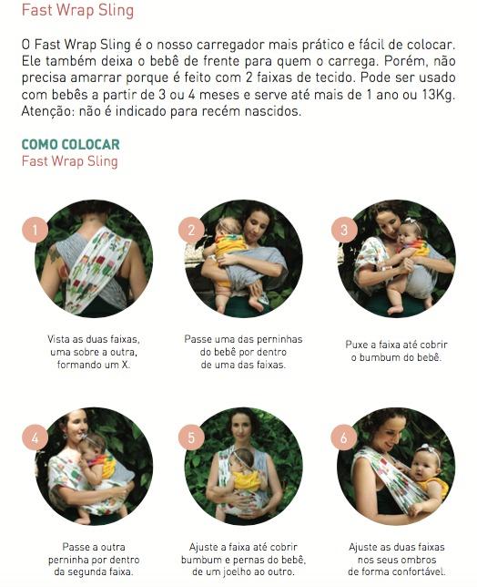 Fast Wrap Florzinhas Ocre