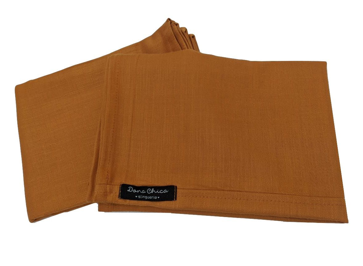 Fast Wrap Ocre