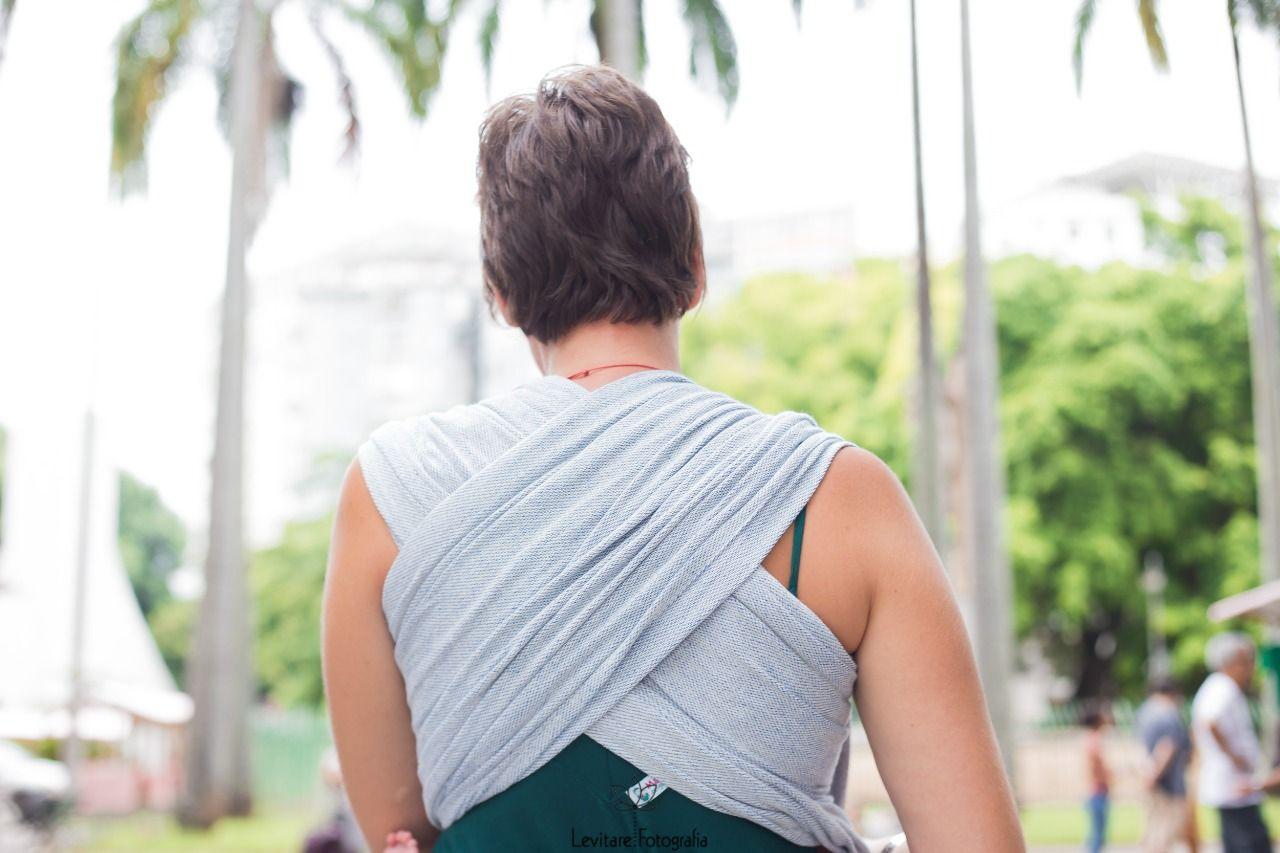 Wrap sling sarja cruzada