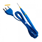 Caneta Eletrocirúrgica Bisturi Descartável BP20 Bluepad