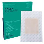 Curativo de Alginato Cálcio e Sódio 10 x 10cm Com 10 Unidades A1010 CASEX