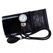 Esfigmomanômetro Medidor de Pressão Aneroide EA100 Incoterm