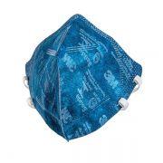 Máscara de Proteção Respiratória PFF-1 Sem Válvula 3M