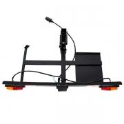 Suporte Automotivo Para Cadeira de Rodas Longevitech