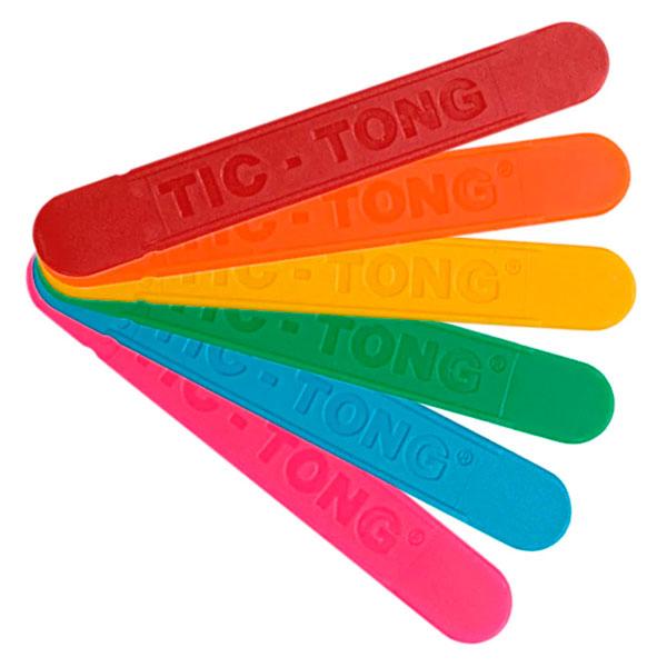 Abaixador de Língua Com Aroma e Sabor Standard Com 40 Tic-Tong