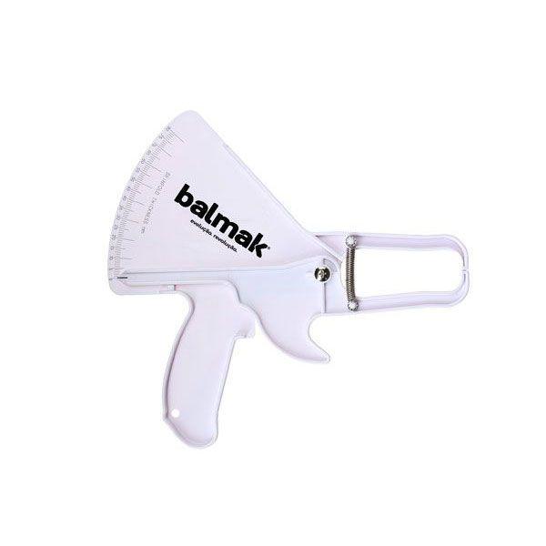 Adipômetro/Plicômetro 80mm Clinic pro Balmak
