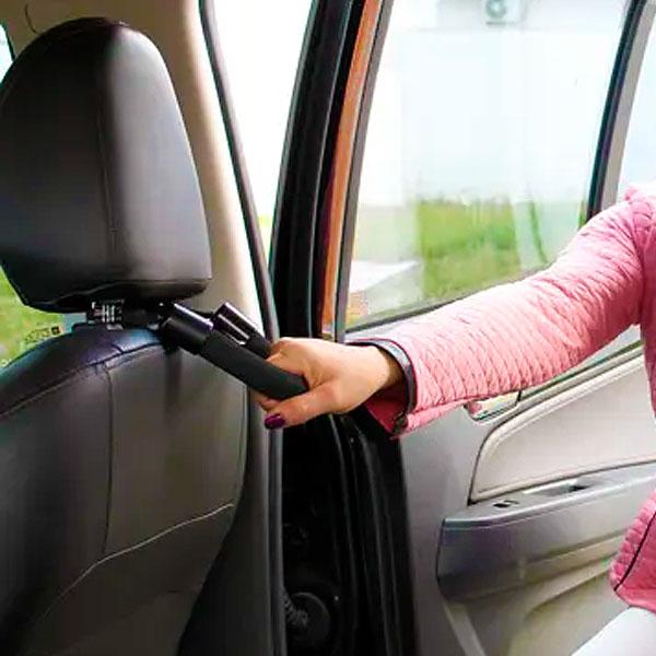 Alça de Apoio Banco Traseiro Automotivo Baixa Mobilidade Longevitech