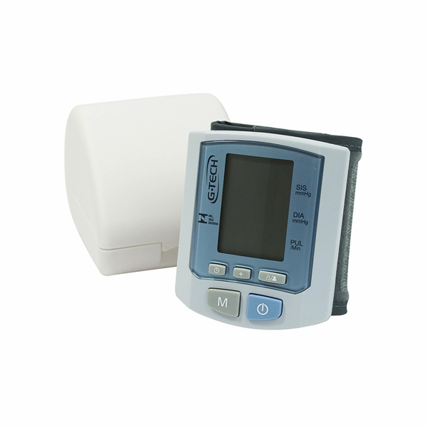 Aparelho medidor de Pressão Digital Automático de Pulso RW450 G-Tech