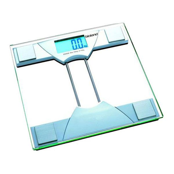 Balança Digital de Vidro EB9008H Bioland