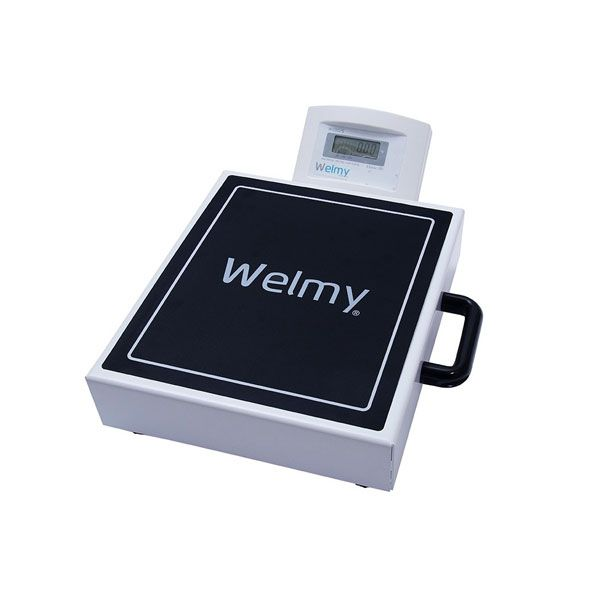 Balança Eletrônica Portátil W-200 Welmy