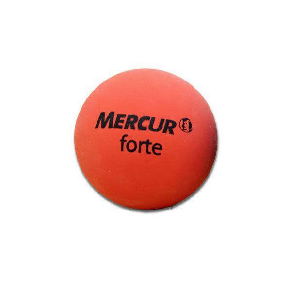 Bola Fisiobol Para Fisioterapia Resistência Forte Vermelha Unidade Mercur