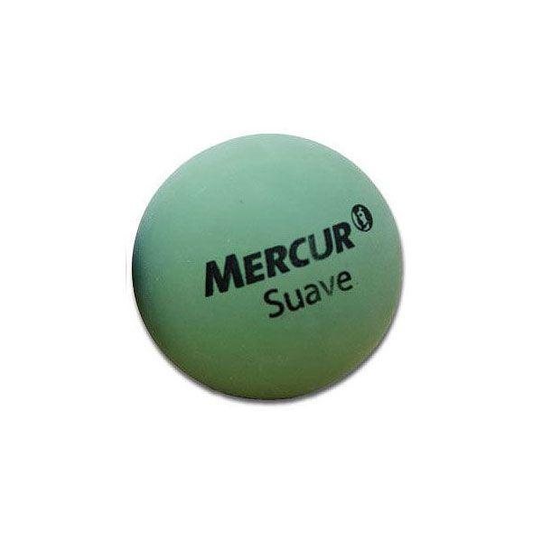 Bola Fisiobol Para Fisioterapia Resistência Suave Verde Unidade Mercur