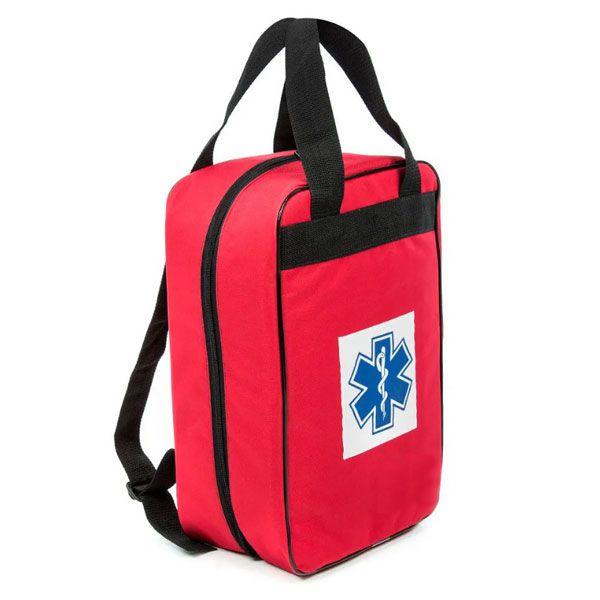 Bolsa de Resgate ortopédico Emergência SAMU VNO