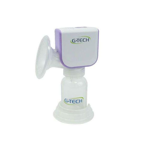 Bomba Tira Leite Automática Mamãe G-Tech Smart Garantia 1 Ano