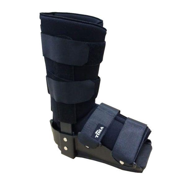 Bota Ortopédica Imobilizadora Especial Curta Bilateral TIMA