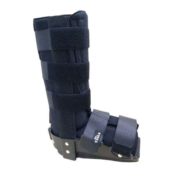 Bota Ortopédica Imobilizadora Especial longa Bilateral TIMA