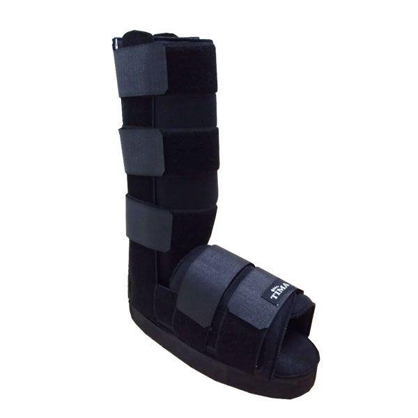 Bota Ortopédica Imobilizadora longa Bilateral TIMA