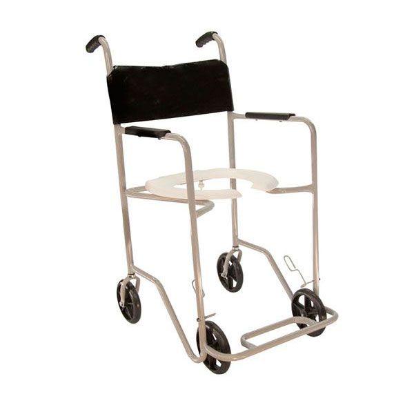 Cadeira de Rodas Para Banho Pop RI Jaguaribe
