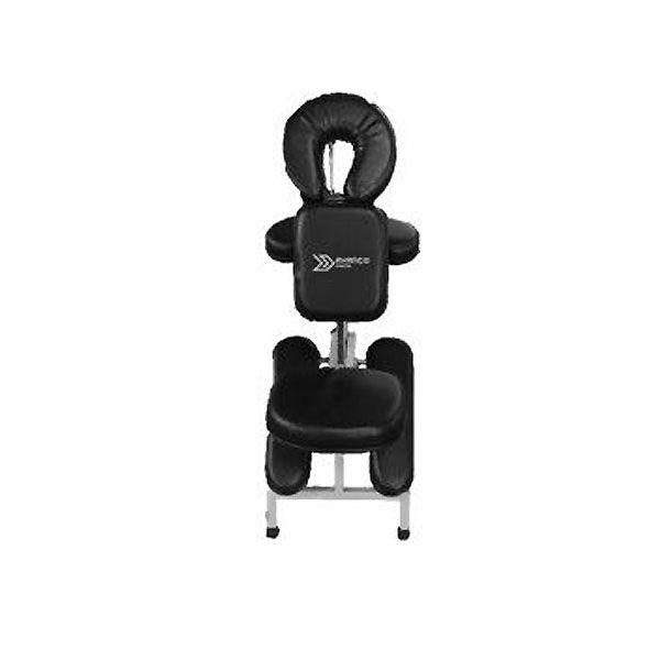 Cadeira Para Massagem Quick Avanço Preto