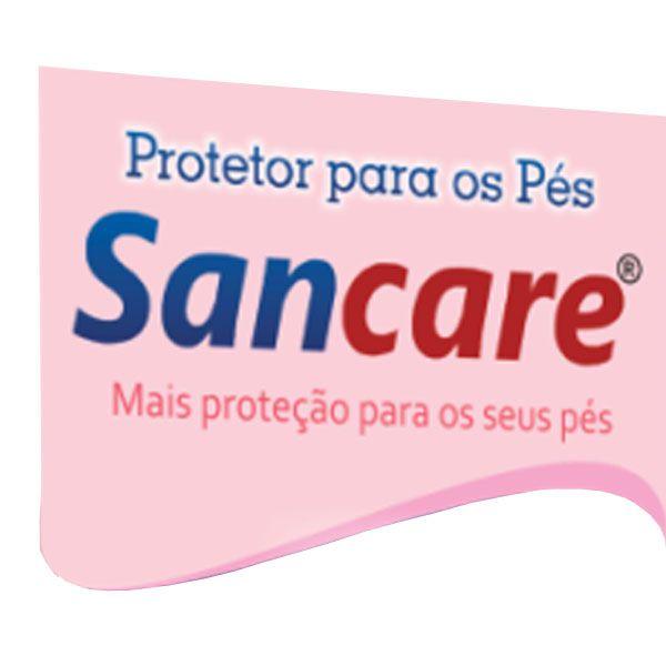 Curativo Super Resistente Protetor Para Pés Sancare C/14 Unds.