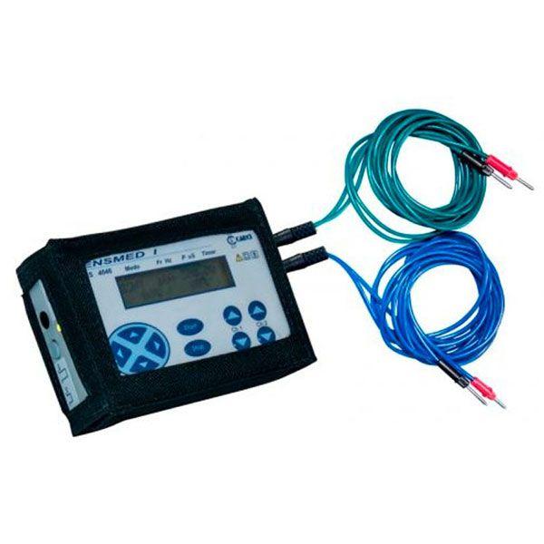 Eletroestimulador Portátil Tensmed I 2 Canais Carci