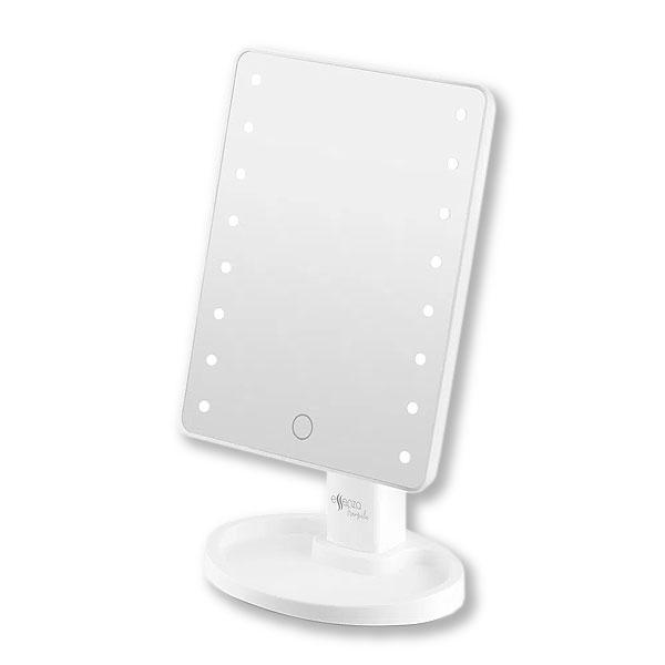 Espelho Iluminador  Touch Com LED HC174 Multilaser