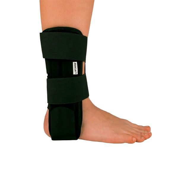 Estabilizador Ortopédico Para Tornozelo Tipo Cast Mercur