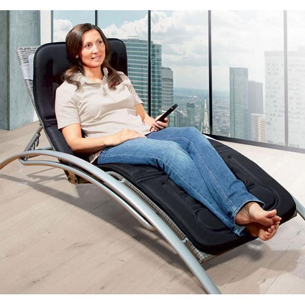 Esteira Massageadora Relaxamento Intenso 10 motores ME100 Bioland Garantia