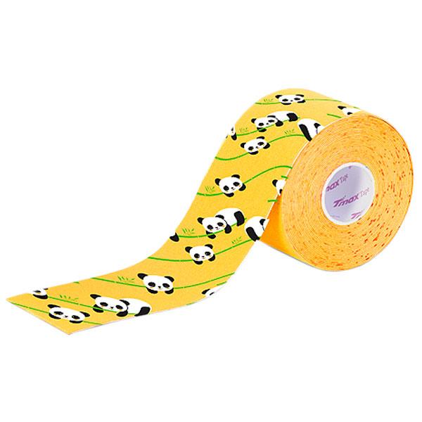 Fita Kinésio Bandagem Adesiva Panda Tmax