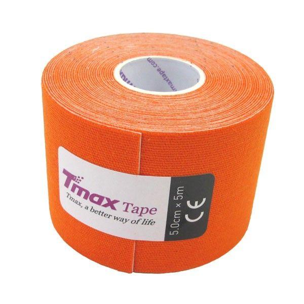 Fita Kinésio Bandagem Funcional 06 und. Varias Cores Tmax