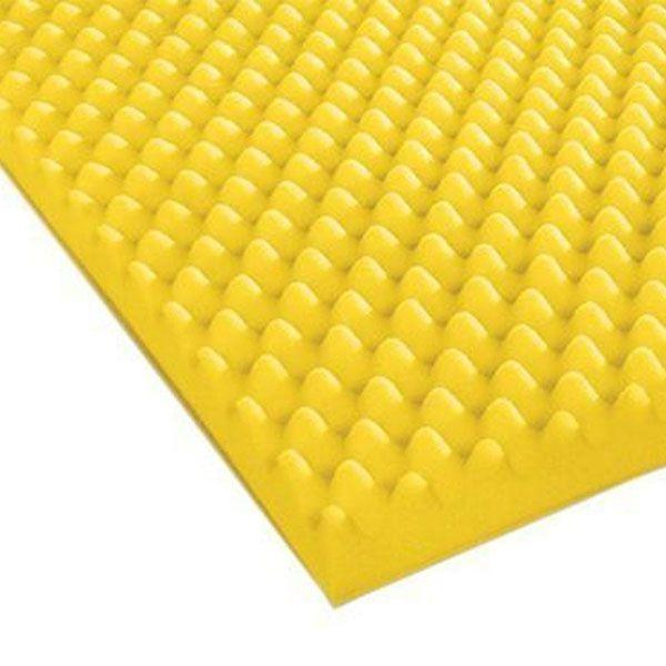 Colchão Forração Piramidal Caixa de Ovo Quality Life Touch D 33 Casal