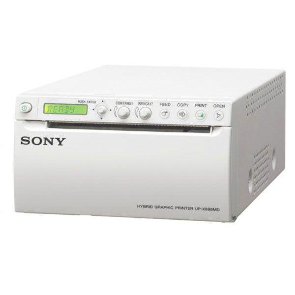 Impressora Vídeo Gráfica Térmica UP-X898MD Sony