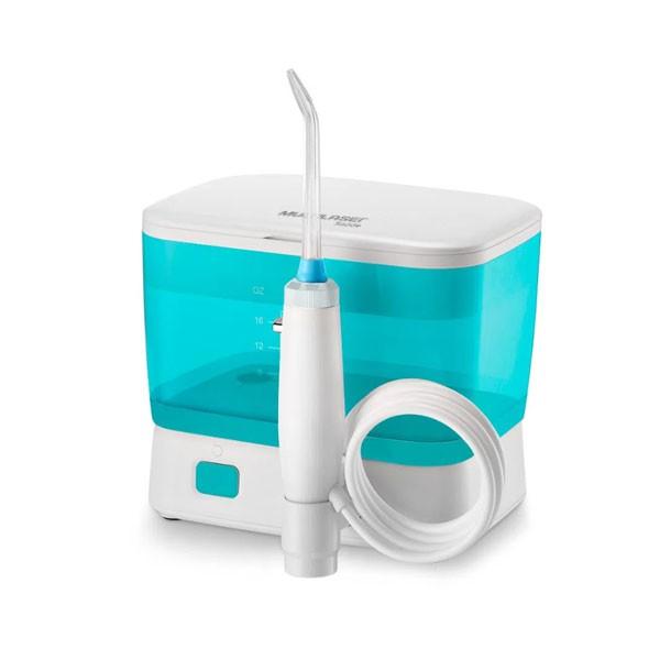 Irrigador Oral Clearpik 500ml Recarregável HC052 Multilaser